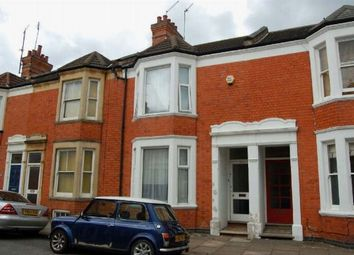 Thumbnail 3 bedroom terraced house for sale in Ashburnham Road, Abington, Northampton
