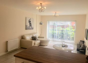 Thumbnail 1 bed flat to rent in St James Court, 5B Highfield Road, Edgbaston