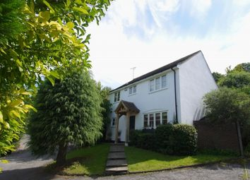 Thumbnail 3 bed detached house for sale in Martins Shaw, Chipstead, Sevenoaks
