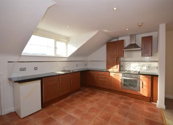 2 bed flat to rent in Wellington Street, Kettering NN16