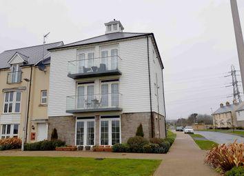 Thumbnail 2 bed flat to rent in Y Corsydd, Llanelli, Sir Gaerfyrddin