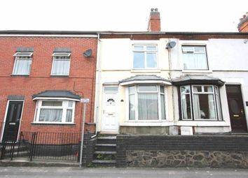 Thumbnail 3 bedroom terraced house for sale in High Street, Earl Shilton, Leicester