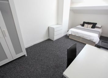 Thumbnail 3 bedroom flat to rent in Huskisson Street, Toxteth, Liverpool