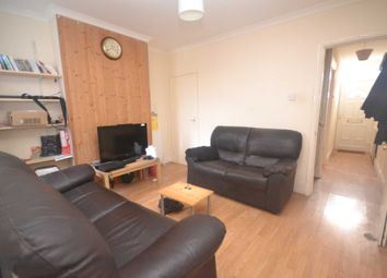 Thumbnail 5 bedroom terraced house to rent in Auckland Road, Earley, Reading