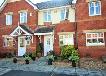 Thumbnail 2 bed terraced house to rent in Hampton Chase, Prenton, Merseyside