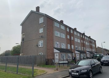 Thumbnail 3 bed maisonette for sale in Abbey View Road, Swindon