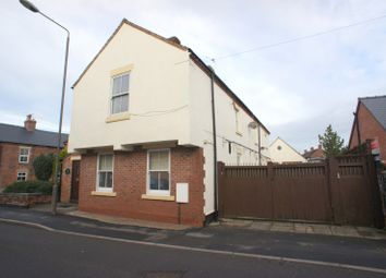 Thumbnail 4 bed detached house to rent in Main Street, Hilton, Derby