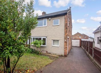 Thumbnail 3 bed semi-detached house for sale in Warren Avenue, Knottingley
