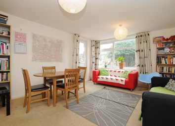 Thumbnail 3 bed flat to rent in Roman Way, London