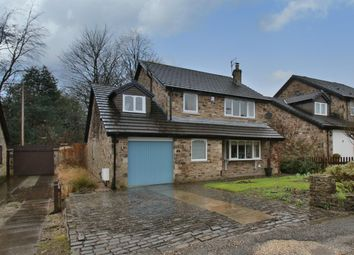 Thumbnail 4 bedroom detached house for sale in High Street, Littleborough