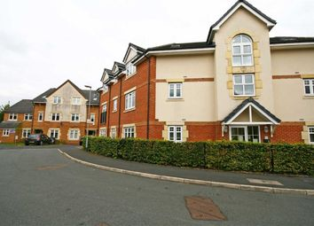 Thumbnail 3 bed flat to rent in 10 Cedarwood Close, Northenden, Manchester, Greater Manchester
