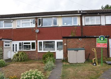 Thumbnail 3 bed terraced house for sale in Stourton Avenue, Hanworth