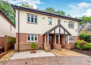 3 bed semi-detached house for sale in Gemmell Close, Purley CR8