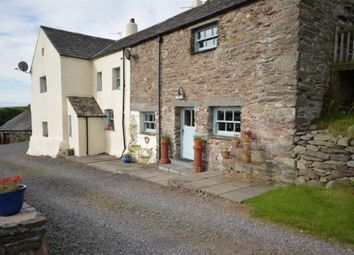 Thumbnail 1 bed flat to rent in Bank House Farm, Millom, Cumbria