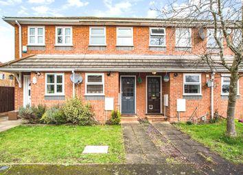 Thumbnail 1 bed terraced house for sale in Wood End Close, Hemel Hempstead Industrial Estate, Hemel Hempstead