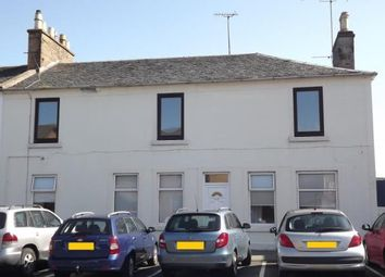 Thumbnail 3 bedroom flat for sale in Templehill, Troon, South Ayrshire