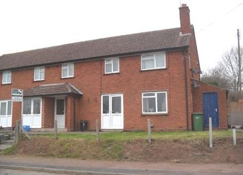 Thumbnail 2 bed flat to rent in Tump Lane, Much Birch, Hereford
