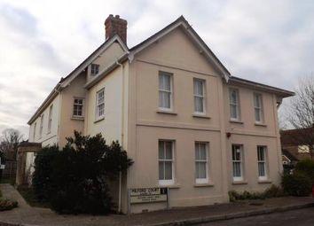 Thumbnail 1 bedroom flat for sale in Wyke Road, Gillingham