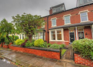 Thumbnail 4 bed terraced house for sale in Carter Terrace, Halton, Leeds
