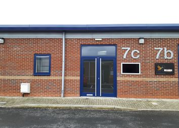 Thumbnail Industrial to let in Brydges Court, Castledown Business Park, Ludgershall, Andover