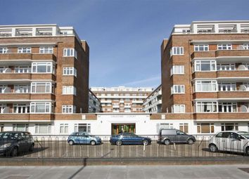 Thumbnail 3 bed flat for sale in Upper Richmond Road, London