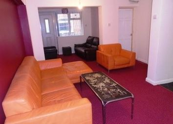 6 bed terraced house to rent in Derby Road, 6 Bed, Manchester M14