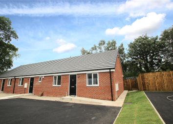 Thumbnail 2 bed semi-detached bungalow for sale in Ashley Grove, Knottingley