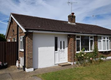 Thumbnail 2 bedroom semi-detached bungalow to rent in Anchor Road, Tiptree, Colchester