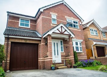 Thumbnail 4 bed detached house for sale in Charlton Hill Rise, Chapeltown