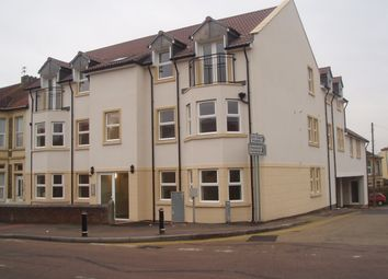 Thumbnail 2 bed flat to rent in Forest Road, Kingswood, Bristol