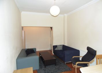 Thumbnail 3 bed flat to rent in Coombe Road, Kingston