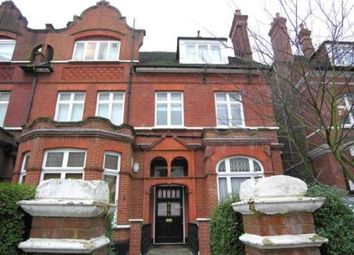 Thumbnail 2 bedroom flat for sale in Broadhurst Gardens, West Hampstead, London