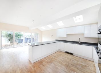 Thumbnail 5 bed terraced house for sale in Duncombe Hill, Forest Hill