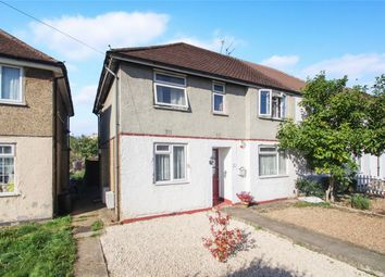 Thumbnail 2 bed maisonette for sale in Pinewood Avenue, Uxbridge