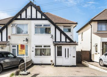 3 bed semi-detached house for sale in Greer Road, Harrow HA3
