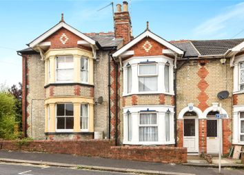 Thumbnail 3 bed terraced house for sale in Franklin Street, Reading, Berkshire