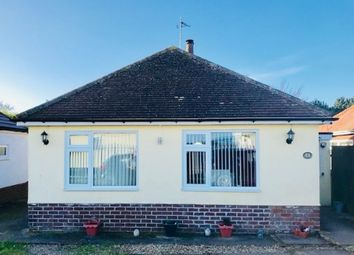 Thumbnail 2 bed bungalow for sale in Sea View Estate, Ingoldmells, Skegness