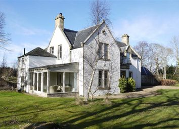 Thumbnail 5 bed detached house for sale in Ardersier, Inverness
