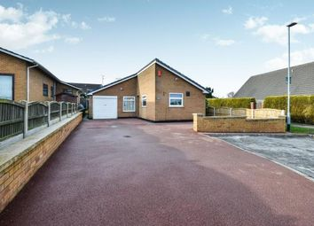 Thumbnail 3 bed bungalow for sale in Springwood View Close, Sutton-In-Ashfield, Nottinghamshire, Notts