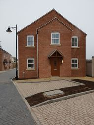 Thumbnail 2 bed semi-detached house to rent in Coleshill Road, Atherstone