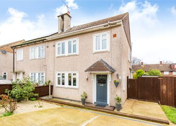 3 bed semi-detached house for sale in Halesworth Road, Romford RM3