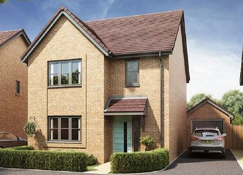 """4 bed property for sale in """"The Sabino"""" at """"The Sabino"""" At Blythe Gate, Blythe Valley Park, Shirley, Solihull B90"""