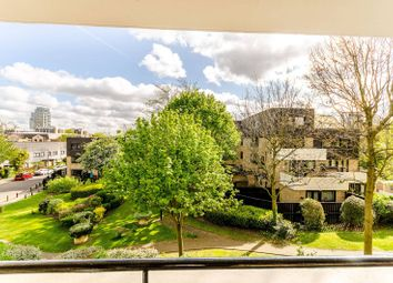Thumbnail 3 bed flat to rent in Ericcson Close, Putney