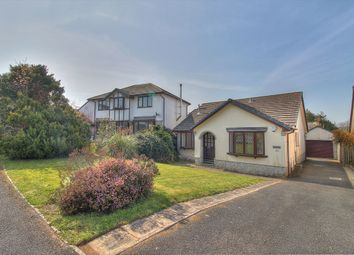 Thumbnail 3 bed bungalow for sale in The Culvery, Wadebridge