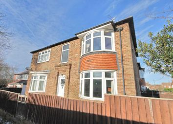 Thumbnail 4 bed detached house for sale in West Park Avenue, Loftus, Saltburn-By-The-Sea