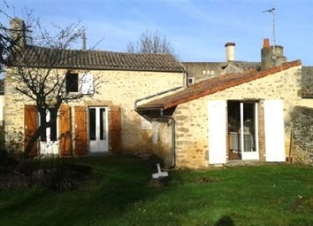 Thumbnail 3 bed apartment for sale in Thénezay, Poitou-Charentes, 79390, France