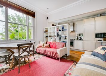 Thumbnail 2 bed flat to rent in Cranley Gardens, Chelsea, London