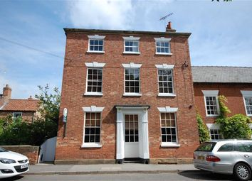 Thumbnail 4 bed detached house for sale in Church Street, Southwell, Nottinghamshire