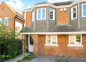 2 bed semi-detached house for sale in Churchview Road, Twickenham TW2