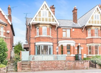 Thumbnail 1 bed flat for sale in Normandy Street, Alton